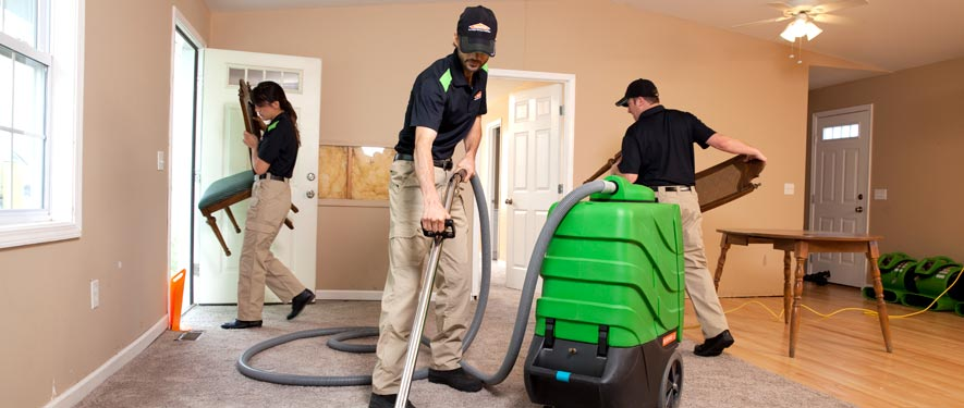 Augusta, GA cleaning services