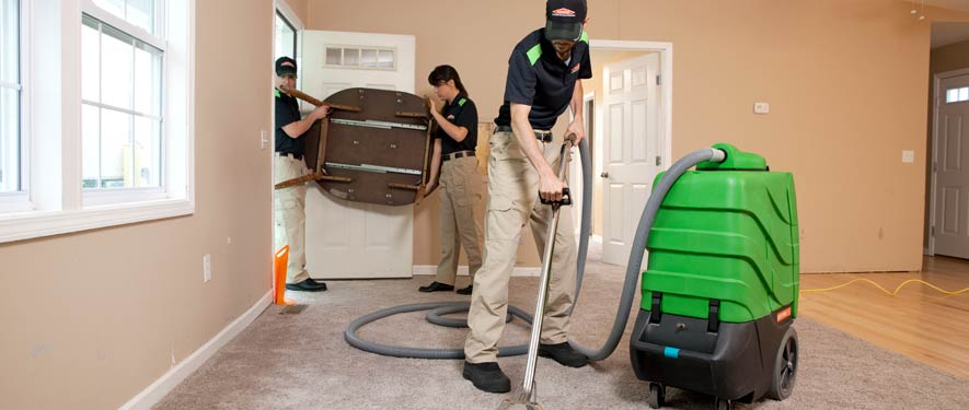 Martinez, GA residential restoration cleaning